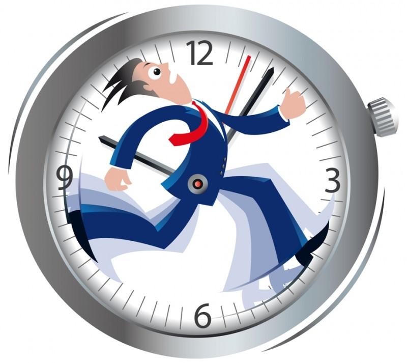 Cele mai bune 8 sfaturi despre Time Management pe care le-am invatat